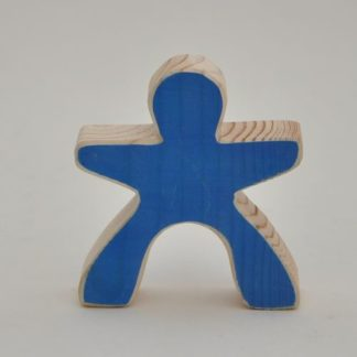 Buy Wooden Rainbow People from BarinToys.com online toy store! Best price guarantee!