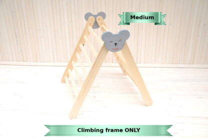 Climbing frame Baby Koala by Barin Toys - Medium climbing frame for babies from 6 months old buy online at BarinToys.com directly to your door