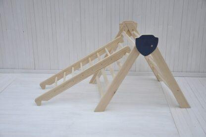 Barin Toys triângulo pikler portugal entrega à domicílio: escorrega infantil e triângulo pikler articulado