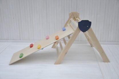 Kletterritter pikler dreieck Barin Toys baby klettergerüst kaufen online