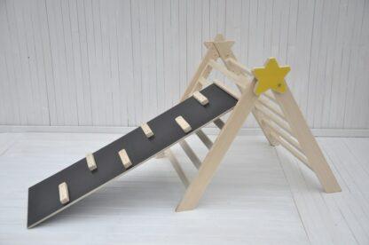 Barin Toys triângulo articulado pikler melhor preço para comprar em Portugal